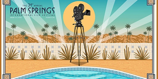 Palm Springs Film Festival Store Opening