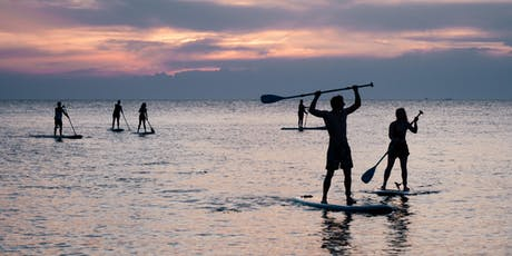 WHAT'S SUP! - Stand Up Paddle boarding tickets