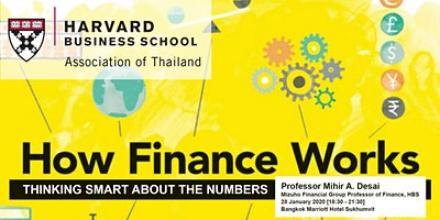 How Finance Works: Your Guide to Thinking Smart ab