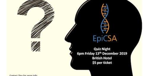 EpiCSA Quiz Night