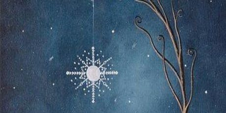 Christmas star tickets