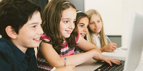 CoderDojo at Balwyn Library tickets