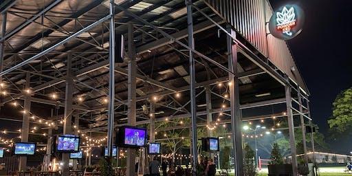 Tesla Cybertruck Viewing Party @ Powder Keg