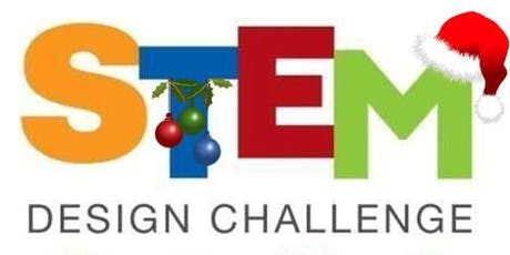 NORTHSIDE: Holiday Family STEM (For Grades 2+ and Parents ONLY) tickets