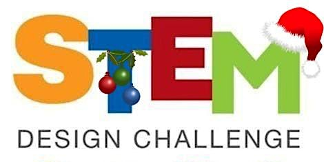NORTHSIDE: Holiday Family STEM (For Grades 2+ and Parents ONLY)