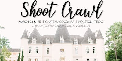 THE SHOOT CRAWL - An experience by Styled Shoots Across America