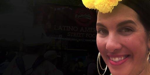 Trott Park |  Latin American Cooking program