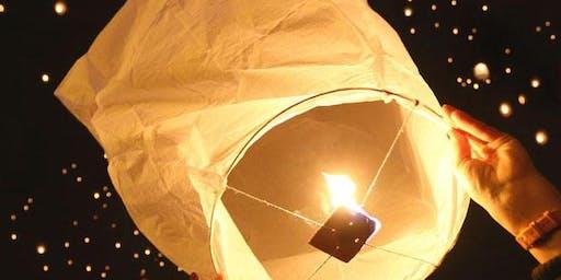 Imperial Sky Lantern Festival