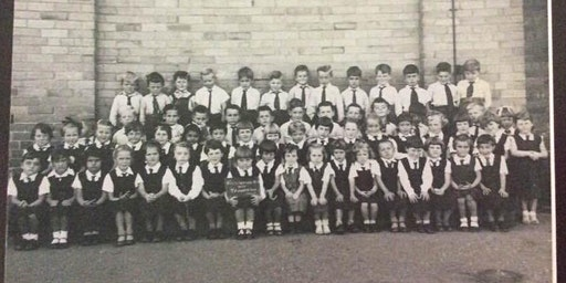 St Pats Lithgow Kindie 1960 and La Salle School Certificate 1970 Class Reunion