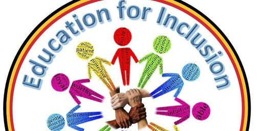 Education for Inclusion Student Led Conference
