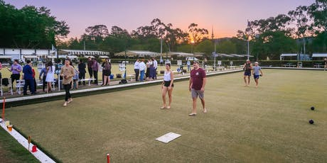 HDR Barefoot Bowls Afternoon tickets