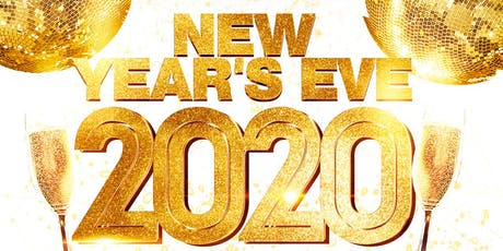 Montreal New Year's Eve Party  tickets