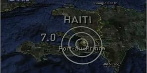 10-Year Anniversary of Devastating Earthquake That Struck Haiti