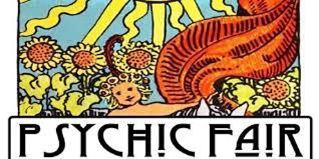 Rock Your World Psychic & Holistic Fair - Shelby T tickets