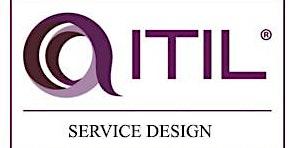 ITIL – Service Design (SD) 3 Days Virtual Live Training in Darwin