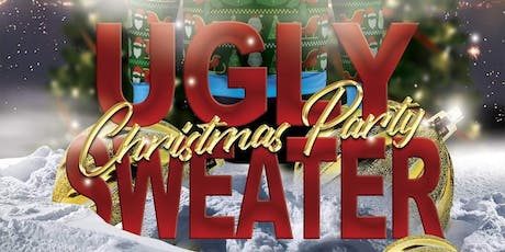 Ugly Christmas Sweater  Meet and Greet Party tickets