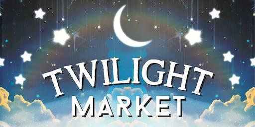 Twilight Market LAIDLEY