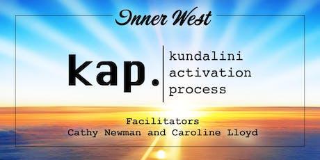KAP - Kundalini Activation Process Inner West tickets