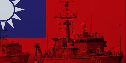 In conversation: are we heading towards a strategic crisis over Taiwan?