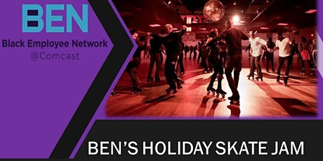 BEN Holiday Skate Jam tickets