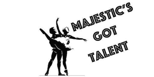 Majestic's Got Talent