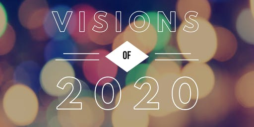 Visions of 2020: Vision Board Party & Potluck