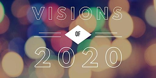 Visions of 2020: Vision Board Party & Potluck