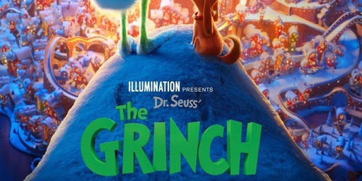January Holiday Program: Film Screening - The Grinch - Gloucester