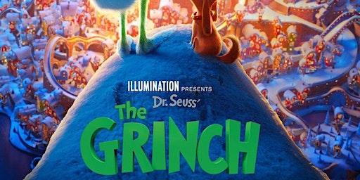 January Holiday Program: Film Screening - The Grinch - Gloucester