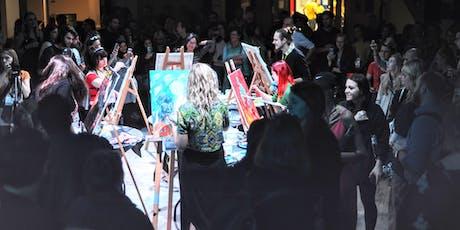 Art Battle Bristol - 6 February, 2020 tickets