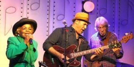 Marc Stone Band/New Soul Finders! w Marilyn Barbarin, Sam Price & Reggie S. tickets