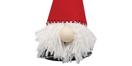 School Holiday Program - Santa Gnomes tickets
