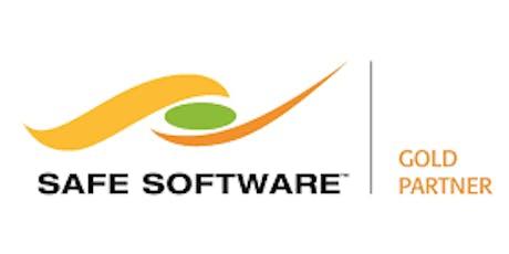FME Desktop Advanced Course tickets