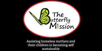 The Butterfly Mission 3rd Annual Holiday Helper Fundraiser