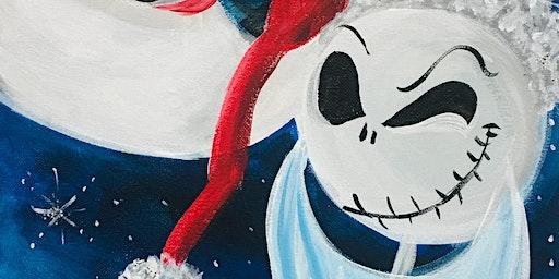 Sandy Claus Juice & Paint