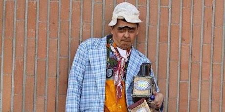 Suso el Paspi - Tirando Caja 2 tickets