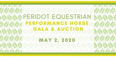 Peridot Equestrian Performance Horse Gala & Sales Event tickets