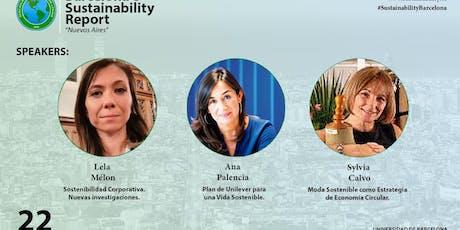 Barcelona´s Sustainability Report (BCN-SR) entradas