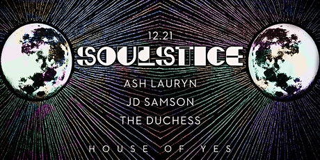 SOULSTICE tickets