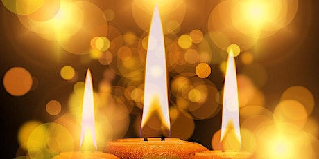 Christmas Eve Candlelight Service tickets