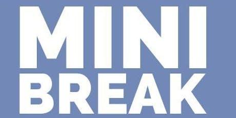 Mini Break: Scotland 2020 tickets