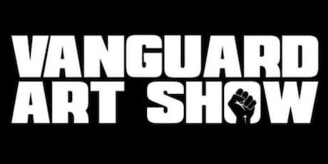 """Vanguard Art Show """"New Africa"""" tickets"""
