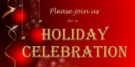 MRBA December Meeting and Holiday Celebration  tickets