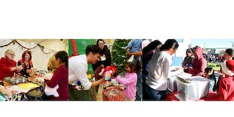 St. Margaret's Center Christmas Program tickets