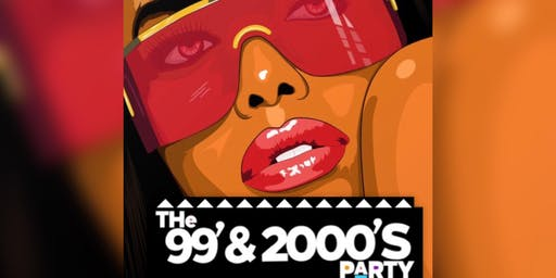 THE 99 & 2000'S PARTY @ TREEHOUSE ROOFTOP LOUNGE
