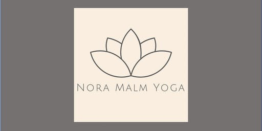 lululemon x Power Vinyasa - Nora Malm