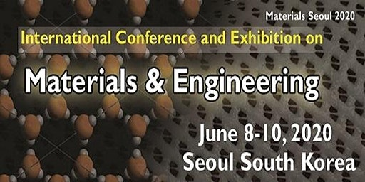 International Conference and Exhibition on Materials Science and Engineerin