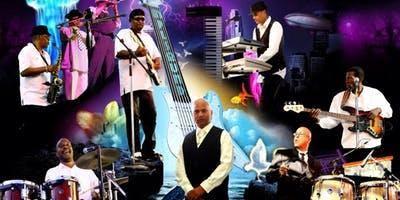 UB707 -- funk, soul, R&B cover band