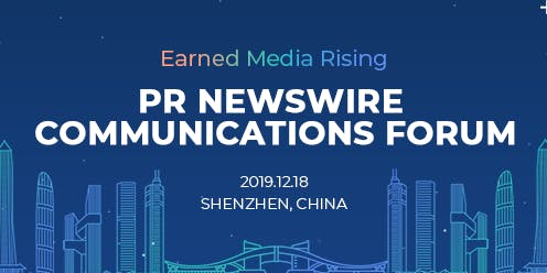 PR Newswire Asia Communications Forum