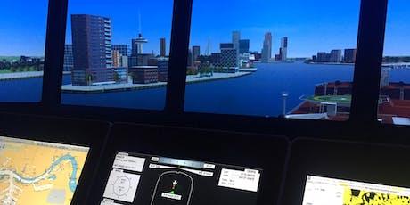 Erasmus Port Campus on Smart Logistics tickets